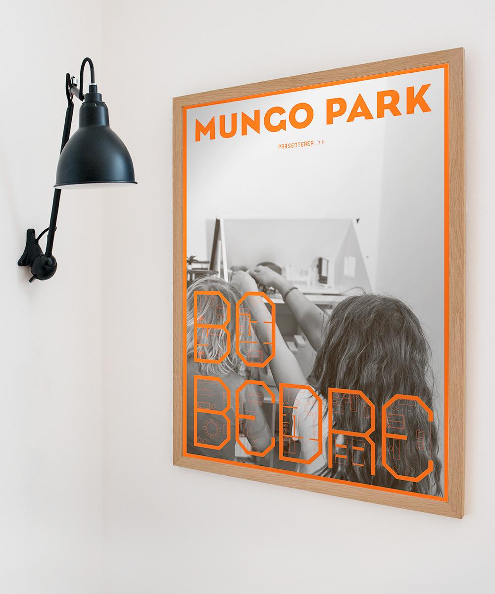 Bo Bedre Mungo Park