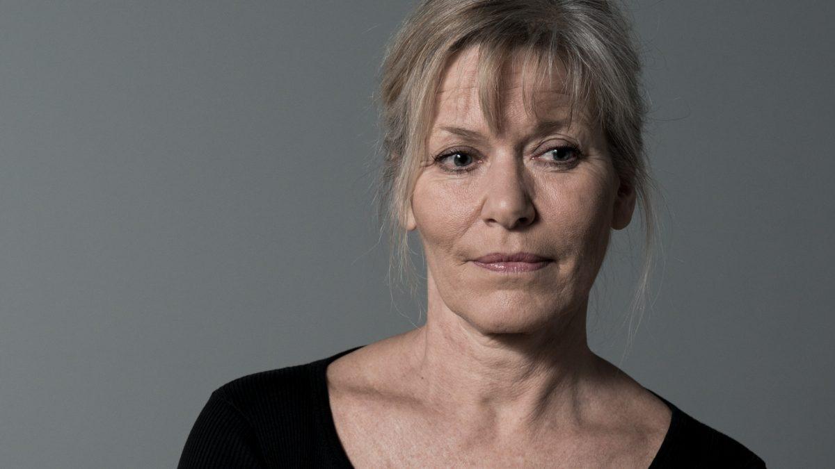Marianne Mortensen - foto: Jon Kort